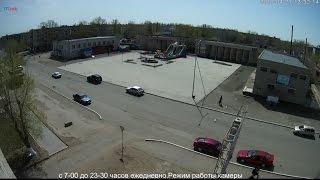 Прямая трансляция Площадь Октябрь г.Курчатов, ВКО, Казахстан thumbnail