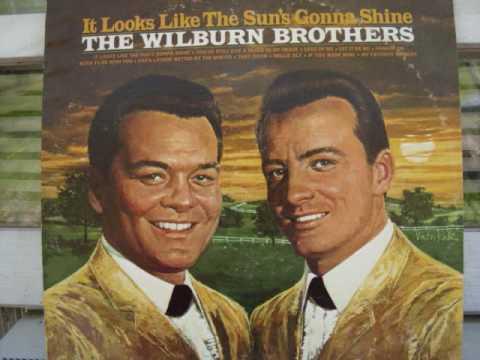 The Wilburn Brothers  ....   My Favorite Memory