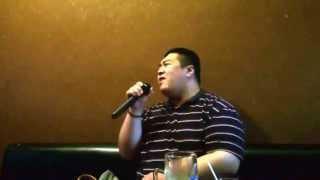 ちょっと痩せて体重140kgになった友達の歌が上手すぎるのでUPしてみまし...
