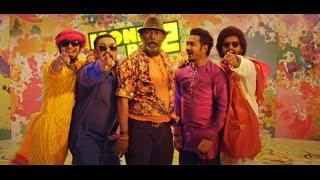 Watch kannil minnayamo   honeybee 2 celebrations new song 2017 asif ali balu bhasi bhavana director: jean paul lal producer: lyrics:santhosh varm...