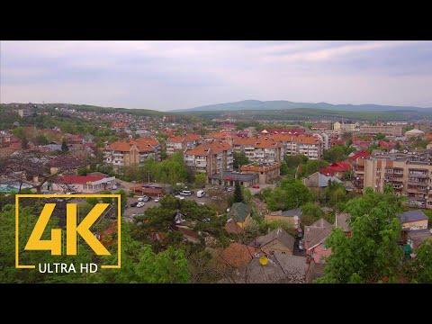 4k-walking-tour-around-uzhhorod---trip-to-ukraine---city-life-video