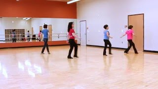 Go To Work - Line Dance (Dance & Teach)