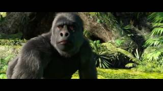 Video film bioskop Tarzan 3D animasi subtitle Indonesia download MP3, 3GP, MP4, WEBM, AVI, FLV Mei 2018