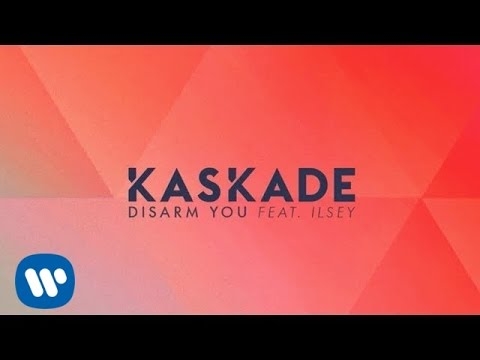 Kaskade | Disarm You ft Ilsey (Official Audio)