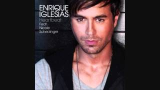 Enrique Iglesias Feat. Nicole Scherzinger - Heartbeat (Cutmore Radio Edit Remix) HD + DOWNLOAD