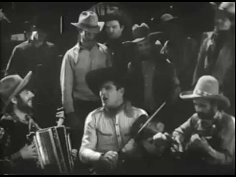 HOW BOB WILLS AND HIS FRIENDS MADE WESTERN MOVIES SWING Presented by Matthew Barton