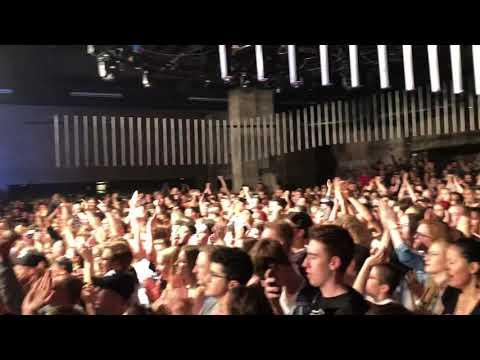 NF - All I Do LIVE @ FRANKFURT Gibson 25.04.18