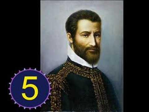 Giovanni Palestrina - Missa Papae Marcelli - Benedictus