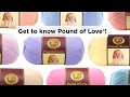 Get to Know Pound of Love®