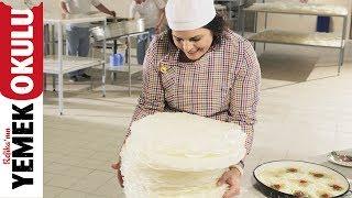 Güllacın Bilinmeyen Anatomisi, Yapımı ve Uçan Tarifleri | Ramazan Yemekleri