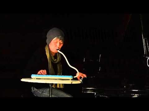 Charlie Collins / Yoko Miura Duo 27-09-15