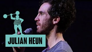 Julian Heun – Alles, was ich über das Leben weiß dank Bachelor, Bachelorette …