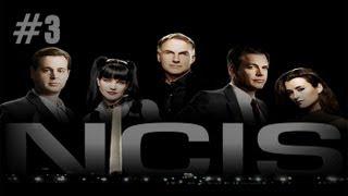 NCIS | Episodio 1 | Parte 3-4 | Interrogación + Autopsia!!!