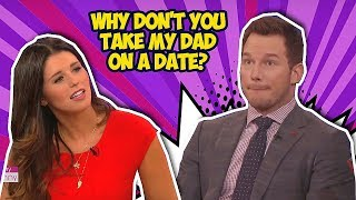 Baixar Chris Pratt's New Fiance - Katherine Schwarzenegger Best Moments