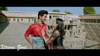 Dhadak Song | Phirta Rahoon | Ashmik Patil | Janhvi Kapoor & Ishaan Khattar | Karan Johar