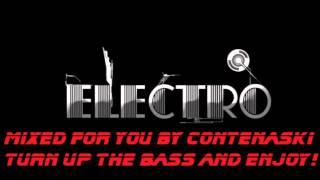 Gambar cover Electro Mix part 1 [November 13 2012]