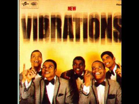cause your mine-- the vibrations-- northern soul