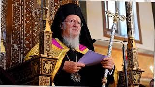 Патриарх Варфоломей жестко прошелся по Московскому патриархату
