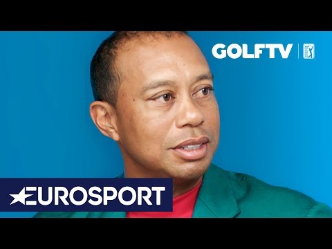 "Tiger Woods: Reaching Nicklaus' Major Record is ""Possible"" 