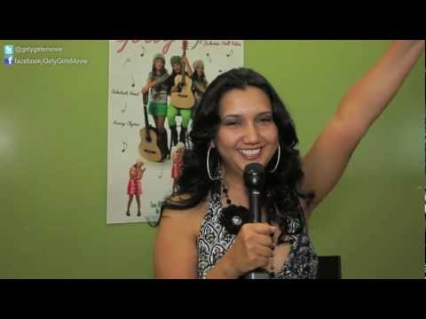 Interview with Zulema Nall from Girly Girls Movie