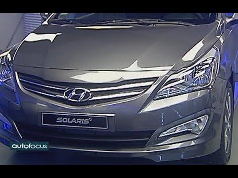 Auto Focus Hyundai Solaris 2018 02 09 2017