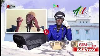 Infos du matin - 02 Septembre 2020 - ALLÔ PRÉSIDENCE : Per Bu Xar, Ndiaye & Doyen