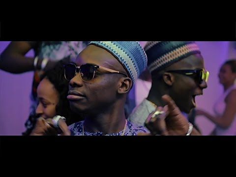 SIDIKI DIABATE Feat HAMED DIABATE_HAIDARA (clip Officiel)