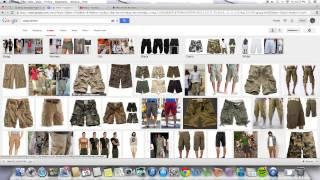 USA КИНО 218. ENGLISH УРОК 12. Названия различных видов одежды.