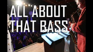 OVJ Liberec - All About That Bass
