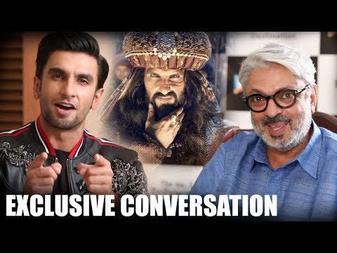 Ranveer Singh Gets Candid As He Talks About The Brutal Attacks On SLB & Other Controversies