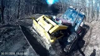 Český TraktorVlog #17-18