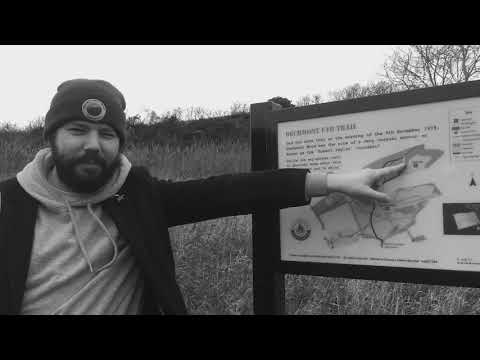 The Trail By Josef K