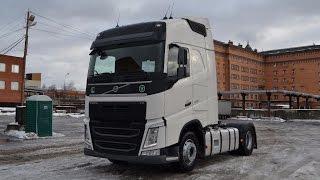 Седельный тягач Volvo FH 13.460 ID3639