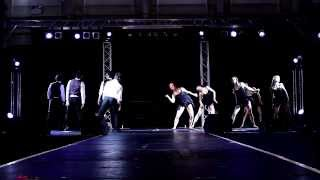 FUZE 2013 - Dream of Me (Dress Rehearsal)
