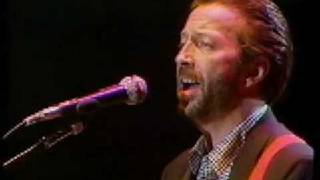 Eric Clapton - Lay Down Sally [Live from Tokyo 1988]