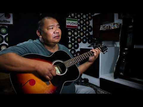 Trying to get over you - Vince Gill Cover by Raul Beray