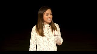 How to Create the Job of Your Dreams | Ashely Villa | TEDxUCIrvine