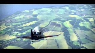 War Thunder: Trailer zur Royal Air Force