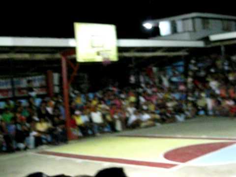mayana jagna basketball fiesta gay vs. unano