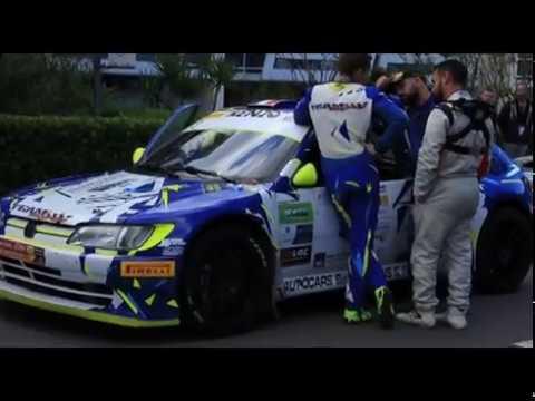 Vidéo du 30ème Rallye du Vallespir