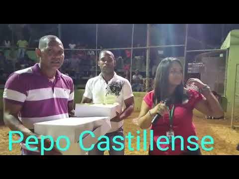 Fundación Doña Rosa hacé entrega de 2 cajas de pelota