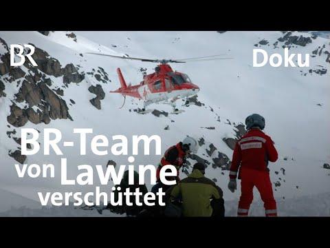 Lawinen-Drama um Bergauf-Bergab-Team 2009 | Doku | Bergsteigen