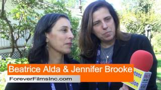 Hamptons  International Film Festival Filmmaker Interviews 10-7-16 on VVH-TV