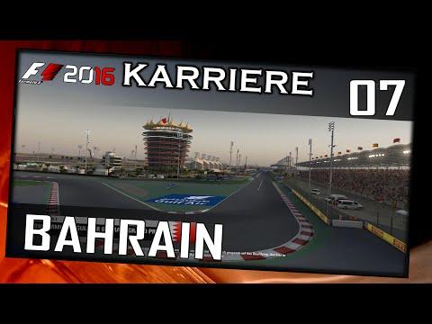 F1 2016 Karriere #007[GERMAN|HD+|2k|60FPS|PC|ULTIMATE|100%] Bahrain Qualifying