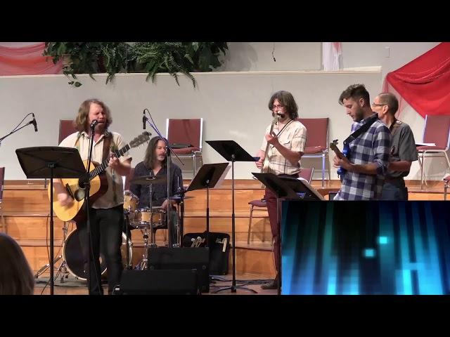 2021.07.04 Contemporary Worship Service