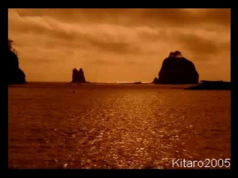Kitaro-SUNDANCE
