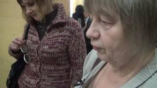 Речь Руководителя Пушкинского дома. Культурный Форум 2015 -2