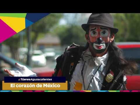 Payaso Vagabundo un ícono de Aguascalientes