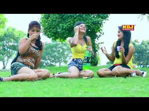 Latest Song 2016 | Tu Sabte Different Sai | New Haryanvi Song 2016 | NDJ Music |