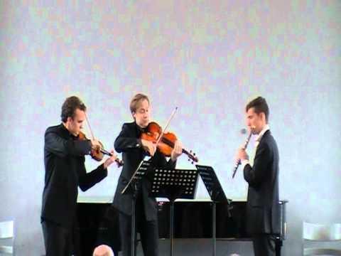 Copenhagen Summer Festival, Kenny Aaberg Larsen and Trio Boyarsky